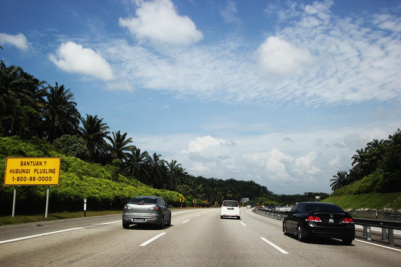 По Малайзии и Индонезии на машине_5