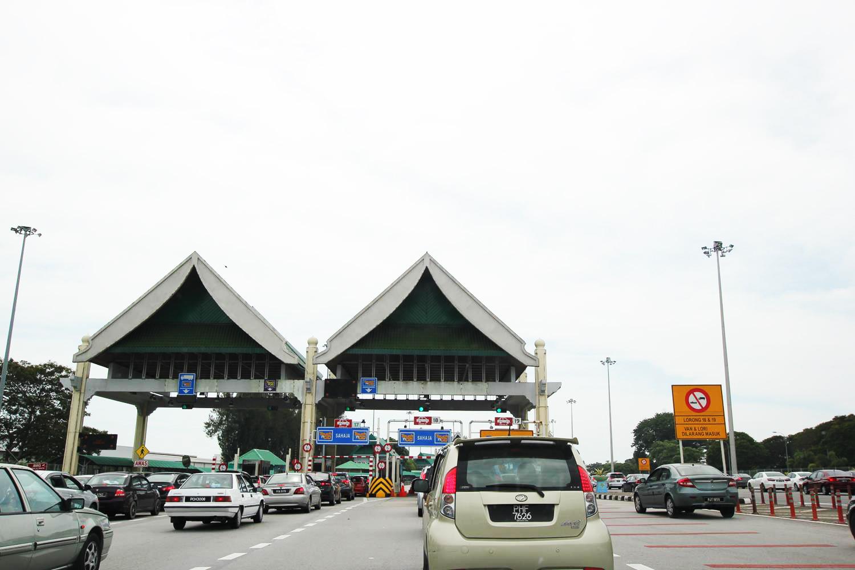 Малайзия и Индонезия что нужно знать водителю_12