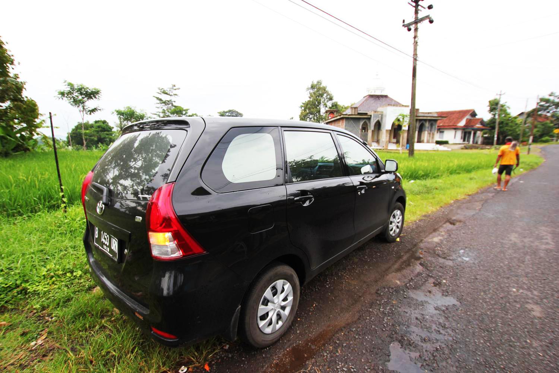 Малайзия и Индонезия что нужно знать водителю_27
