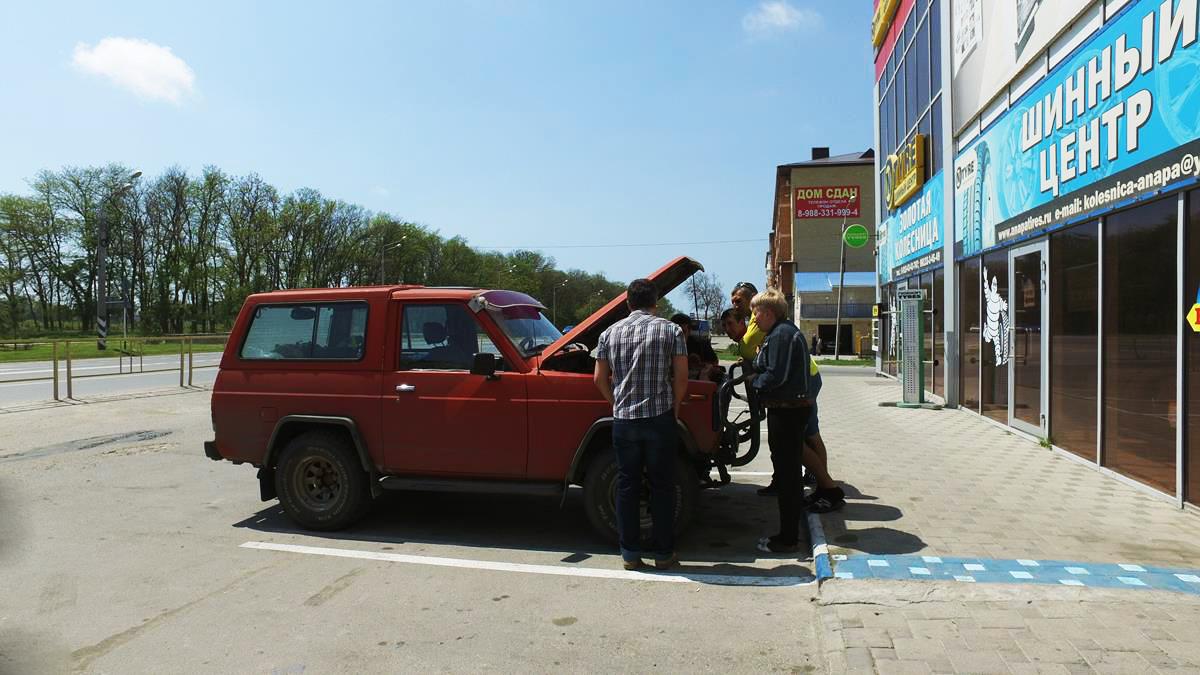 Поездка в Грузию на машине советы и отзывы